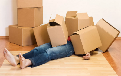 Tips for Preparing for a Move