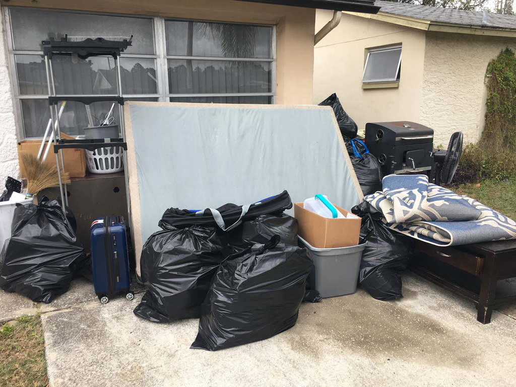 Furniture Removal Appliance Removal Moving Junk Services Construction Waste Debris Removal Concrete Removal Construction Waste Removal Junk Removal Junk Hauling Clearwater FL Tampa FL St Pete FL